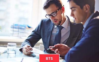 BTS Support à l'action managériale