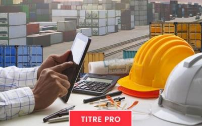 Titre pro Technicien d'exploitation en transports terrestres de marchandises
