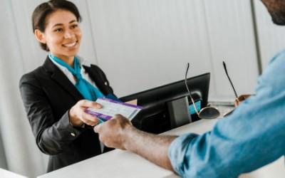 Altéa DC-CM, gestion des passagers