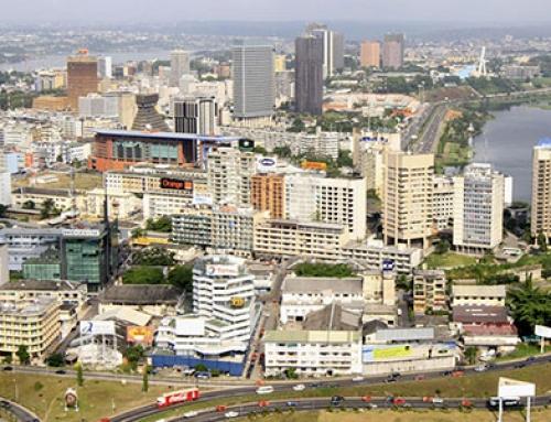 CAMAS ouvre un centre à Abidjan