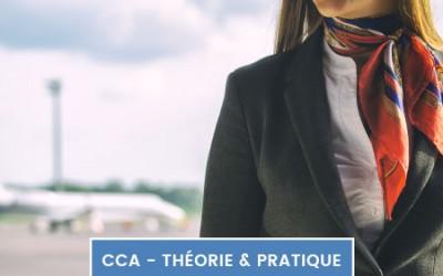 Hôtesse de l'air / Steward – Théorie & Pratique