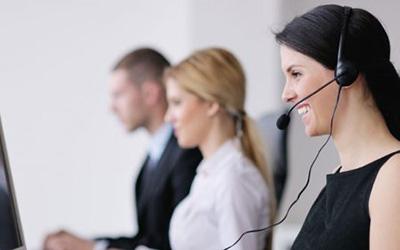 Titre Pro Service Client À Distance