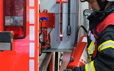 SSIAP 1, Sécurité Incendie et Assistance à Personnes