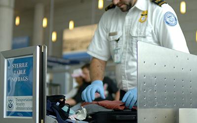 Agent de Sûreté Aéroportuaire – CQP ASA