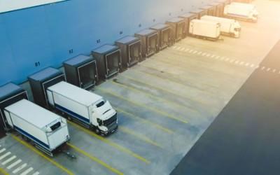 Capacité de Transport Marchandises