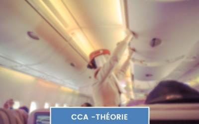 Préparation à l'examen théorique du CCA