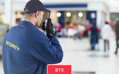 BTS Management Opérationnel de la Sécurité (MOS)