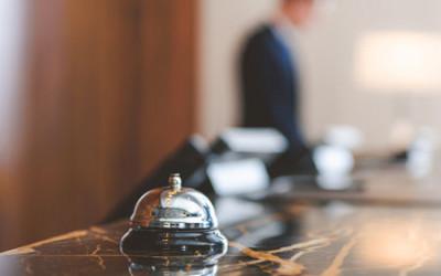 Réceptionniste en Hôtellerie & Hôtels de luxe + Allemand renforcé en immersion